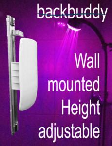 wallmounted